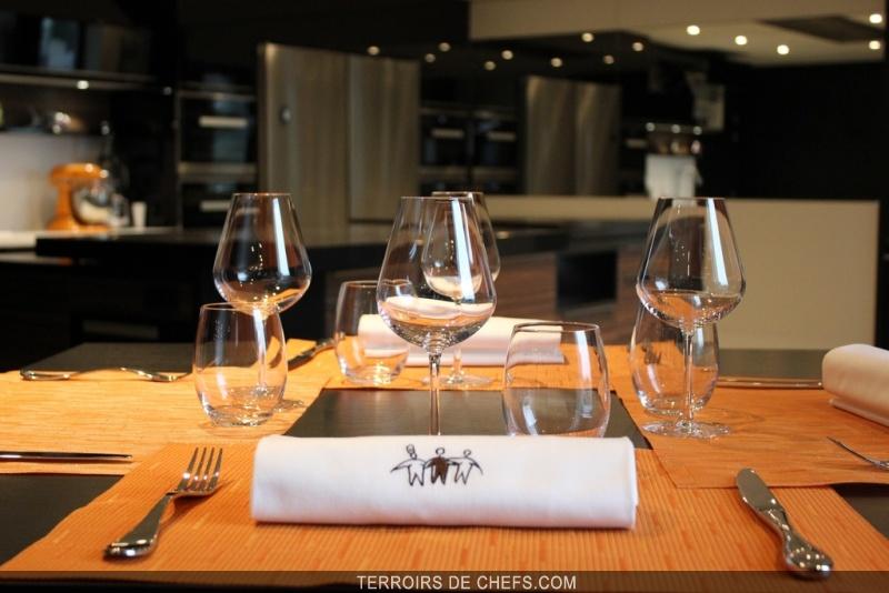 Ouverture d 39 un restaurant cole lyon - Cours de cuisine bocuse ...