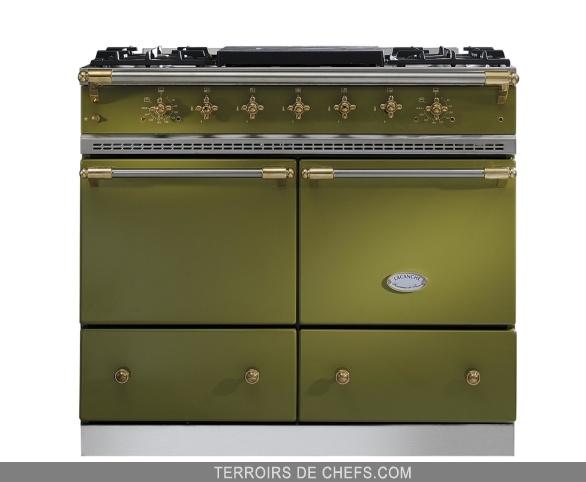 fourneau cluny vo laiton lacanche r ves de chefs galeries photos galerie terroirs de chefs. Black Bedroom Furniture Sets. Home Design Ideas