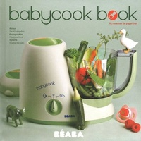 baby cook book de David Rathgeber