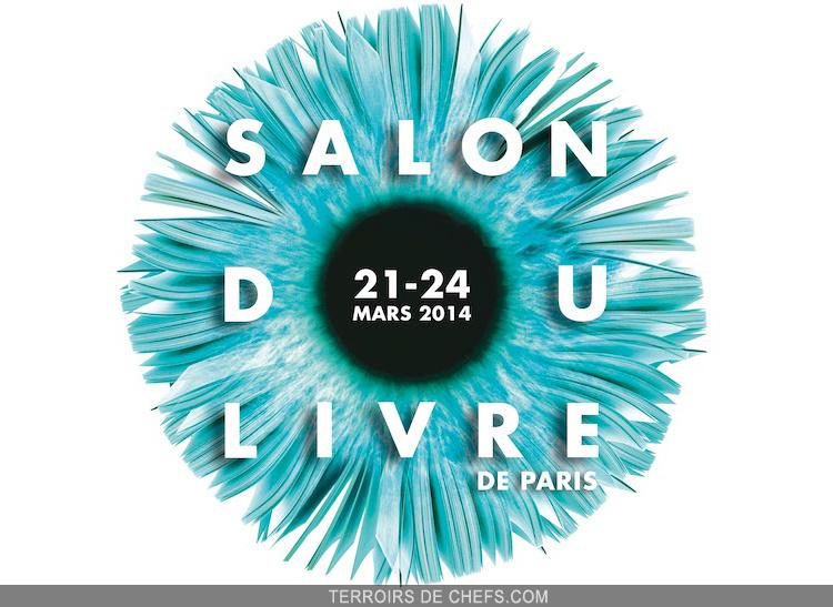 Salon du livre de paris 2014 for Salon du livre exposants