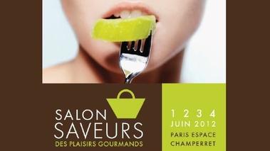 Salon saveurs des plaisirs gourmands rendez vous for Salon des saveurs