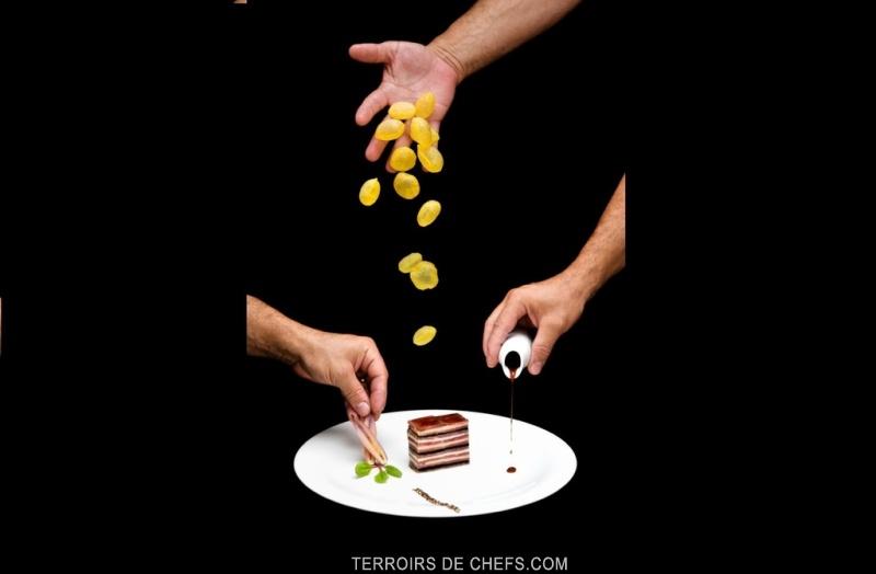 art et gastronomie concours international de la photo culinaire 2011. Black Bedroom Furniture Sets. Home Design Ideas