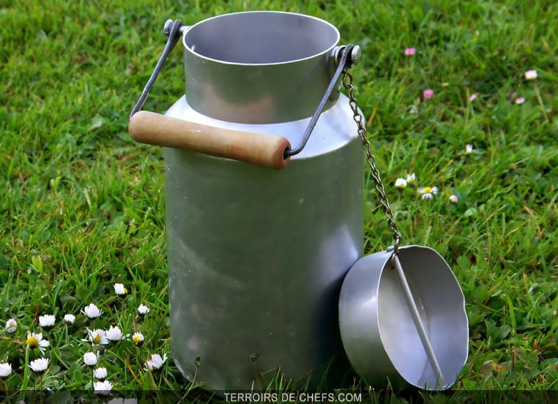 terroirs de chefs basse normandie pot de lait basse normandie r gions galeries photos. Black Bedroom Furniture Sets. Home Design Ideas