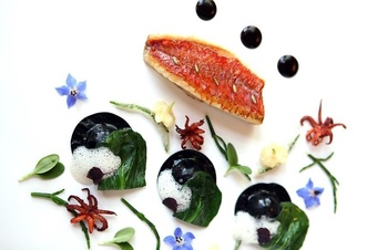 le meilleur de la cuisine franaise saveurs et terroirs