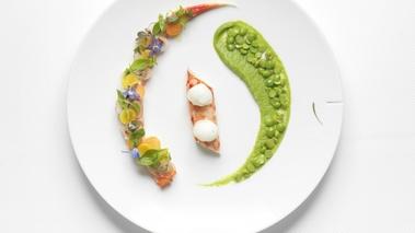 recette salade gastronomique