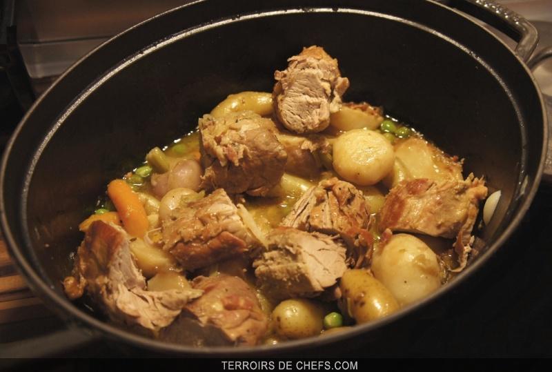 Comment cuisiner tendron de veau - Cuisiner le veau marmiton ...