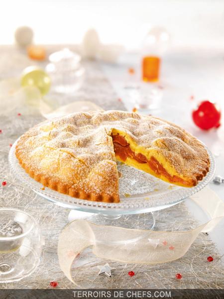 pompe 224 huile aux abricots secs desserts recettes galeries photos galerie terroirs de