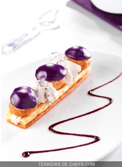 honor 233 desserts recettes galeries photos galerie terroirs de chefs