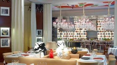La cuisine at the royal monceau paris buzz for Restaurant la cuisine royal monceau