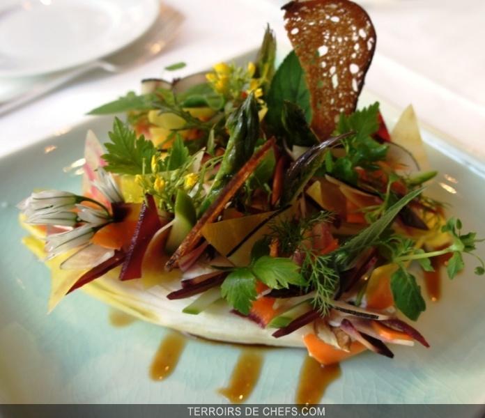 La cuisine at the royal monceau paris buzz - Royal monceau la cuisine ...