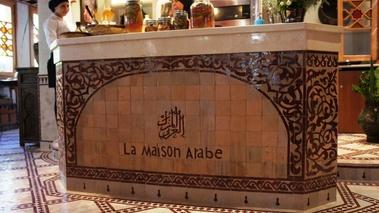 Cours de cuisine la maison arabe dans la palmeraie de for Ateliers de cuisine de la maison arabe