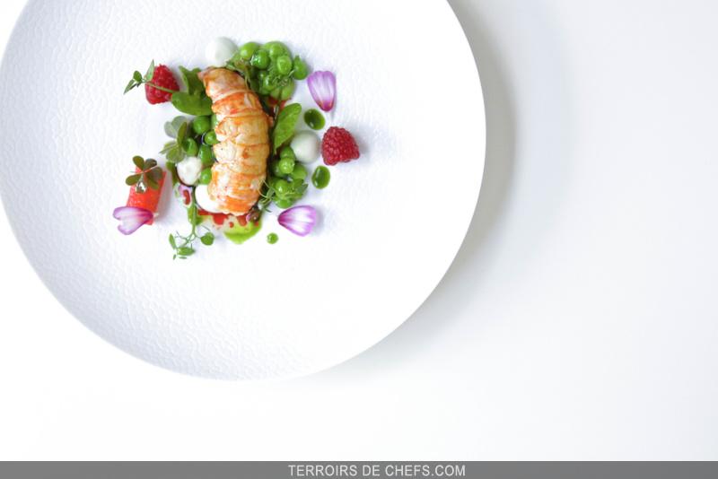 Restaurant la marine bretagne guide par r gion - Arte la cuisine des terroirs ...