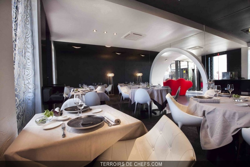 Restaurant la marine bretagne guide par r gion - Restaurant la marine noirmoutier ...