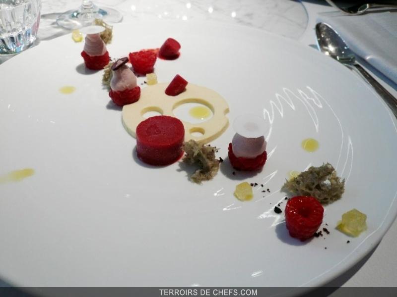 St phanie le quellec gagnante de top chef aux commandes - Arte la cuisine des terroirs ...