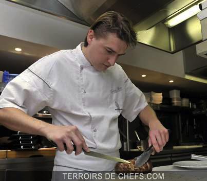 La table trop zienne ouvre son restaurant saint tropez - La table des chefs cambrai ...